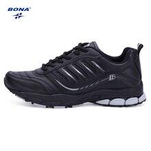BONA Весна Осень Мужчины Плоские Туфли, Босоножки, Кожа Действия Мужчины Обувь Легкие Удобные Качество Обувь Для Мужская Одежда(China (Mainland))