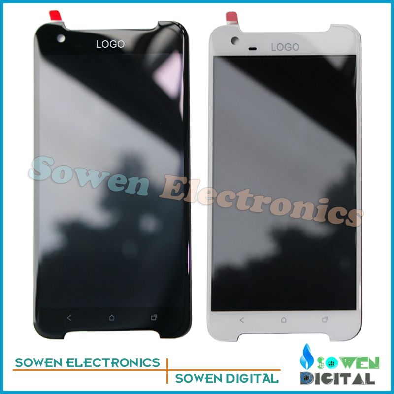 Подробнее о for HTC One X9 LCD display screen with touch screen digitizer assembly full sets ,Best Quality, Black or White or golden for htc one e9 e9u e9t e9x e9w lcd display with touch screen digitizer and frame assembly full sets best quality golden grey
