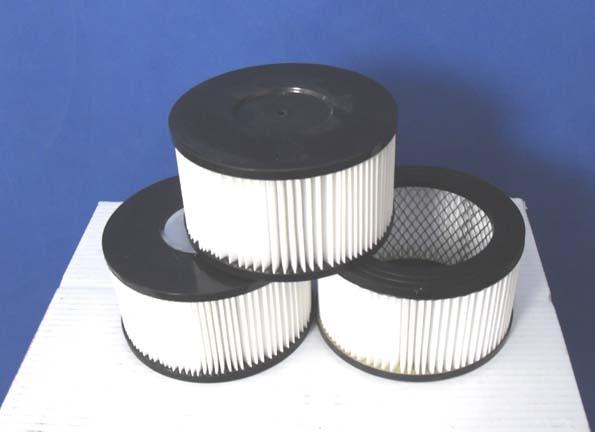 Air filter (HEPA)  (1 piece) цена