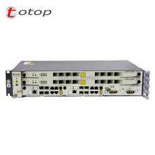Get more info on the huawei olt ma5608t 16ports Opitcal Line Terminal Gpon/EPON OLT Device Chassis + 1*MCUD + 1*MPWC without service board.