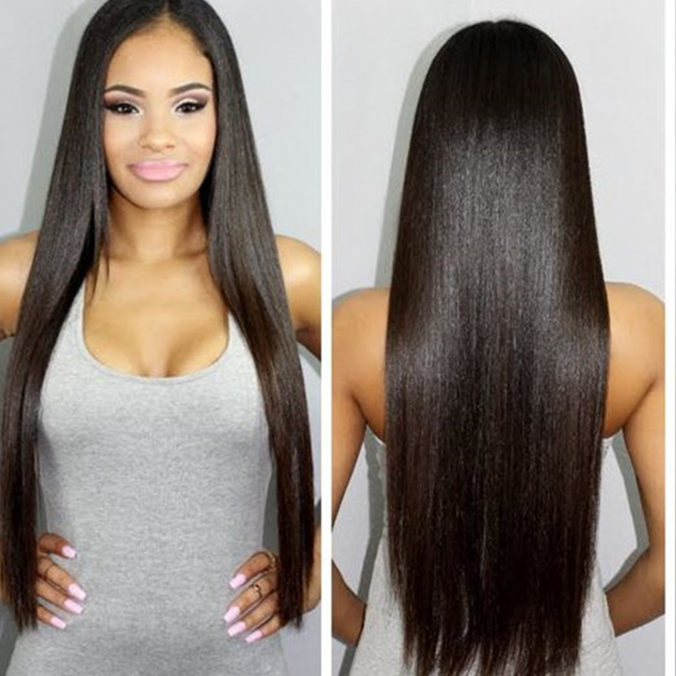 Cute Sew Ins With Straight Hair Hair Color Ideas And Styles For 2018