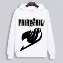Fairy Tail Men Women Hoodie