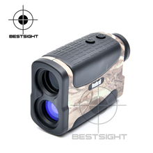 Hunting Monocular 6X25 Telescope Accurate Golf Laser Range Finder Speed Measurement font b Rangefinder b font