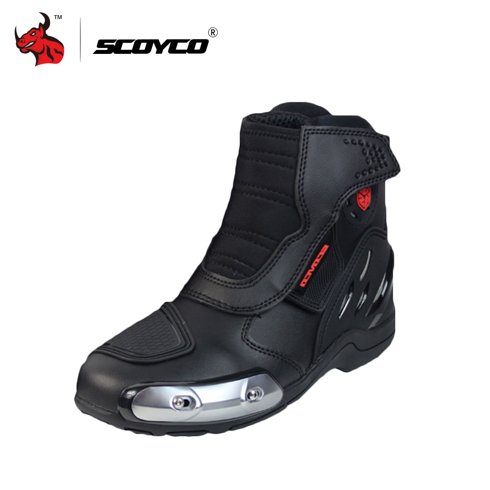 Online Get Cheap Racing Motorcycle Boots -Aliexpress.com | Alibaba ...