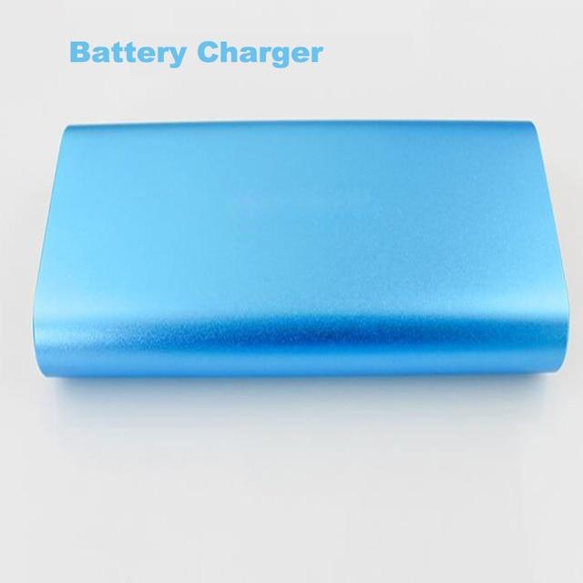 Kailiya Technology Portable Power Bank 10000 мАч Дело Зарядное устройство Универсальный Для iPhone4 5 6 плюс Sumsang Xiaomi HTC Huawei LG