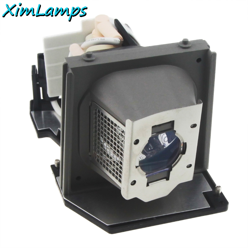XIM Lamps 310-7578/725-10089 Replacement Projector Lamp with Housing for DELL 2400MP  цена и фото