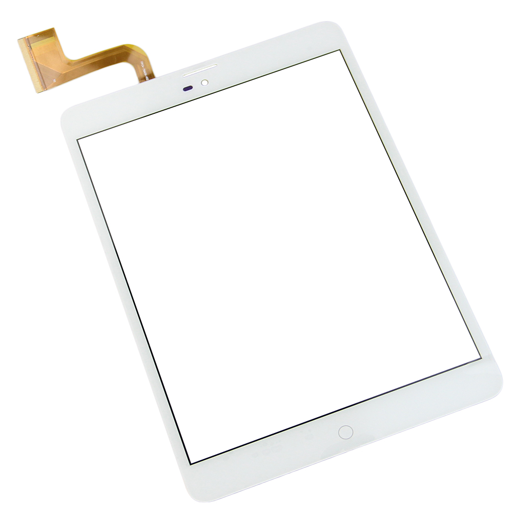 Brand New Replacement for 7.85 Inch ZTE E8Q Tablet PC Touch Screen Panel Digitizer + Repair Tools brand new 10 1 inch touch screen ace gg10 1b1 470 fpc black tablet pc digitizer sensor panel replacement free repair tools