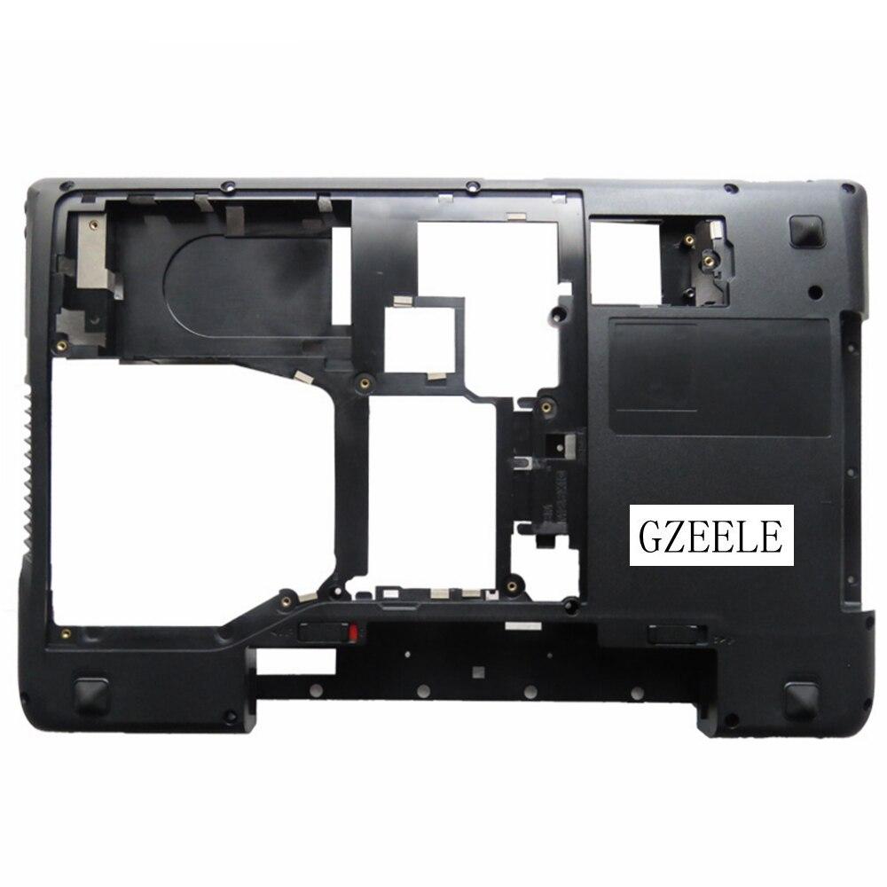 Подробнее о NEW Laptop Bottom Base Case Cover for Lenovo IdeaPad Y570 Y575 AP0HB000800 AP0HB000820 ACBAS0017B new for lenovo ideapad y400 y410p y410 series bottom base case cover