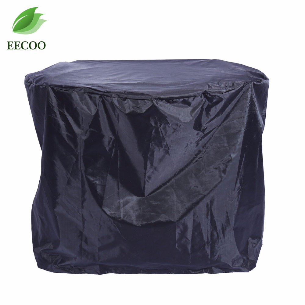 waterproof bbq gas electic grill black cover garden patio rain anti dust proof barbecue outdoor cooking - Bbq Covers