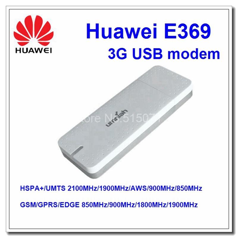 Entsperrt HUAWEI E369 HSPA +/UMTS 2100 mhz/1900 mhz/AWS/900 mhz/850 mhz mini 21 Mbps 3g Multi SIM Daten Karte