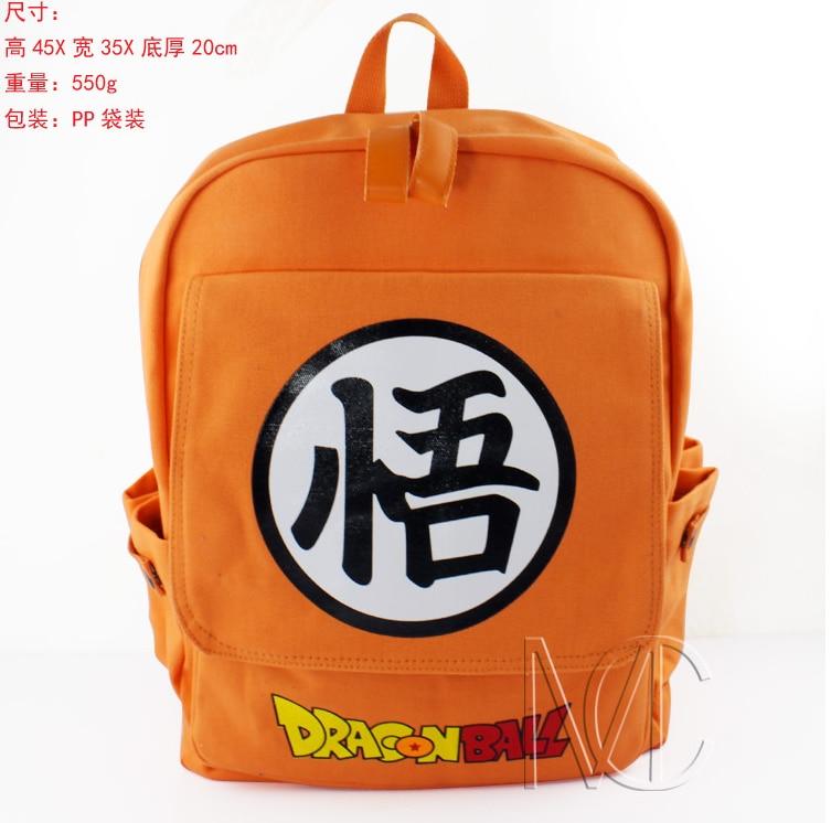 le nouveau 2016 classique la lgende de zelda dragon ball z dragon ball sac dos