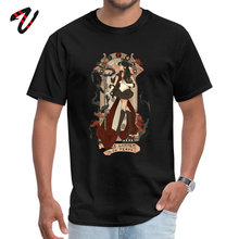 Special Design Casual T Shirts Crew Neck Hentai Mens Tops T-Shirt Just Dance Short Sleeve Summer Autumn Funny TShirt