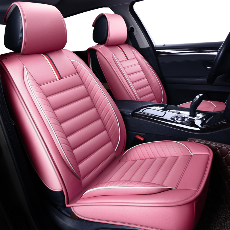 high quality pu leather car seat covers for honda accord 2003 2007 2018 honda civic 2018 crv. Black Bedroom Furniture Sets. Home Design Ideas