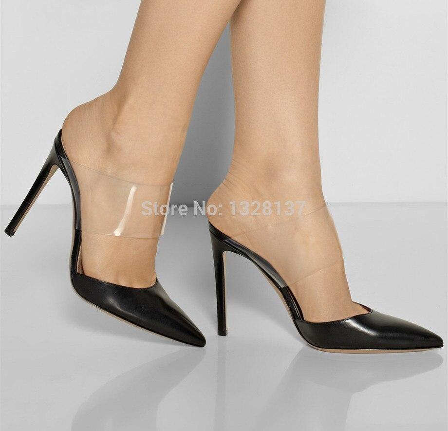 Popular Black Slingback Heels-Buy Cheap Black Slingback Heels lots ...