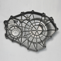 Motorcycle Parts Engine Stator Cover Crankcase & Screw For Honda CBR1000RR 2004 2007 2005 2006 CBR 1000RR CBR1000 RR Right