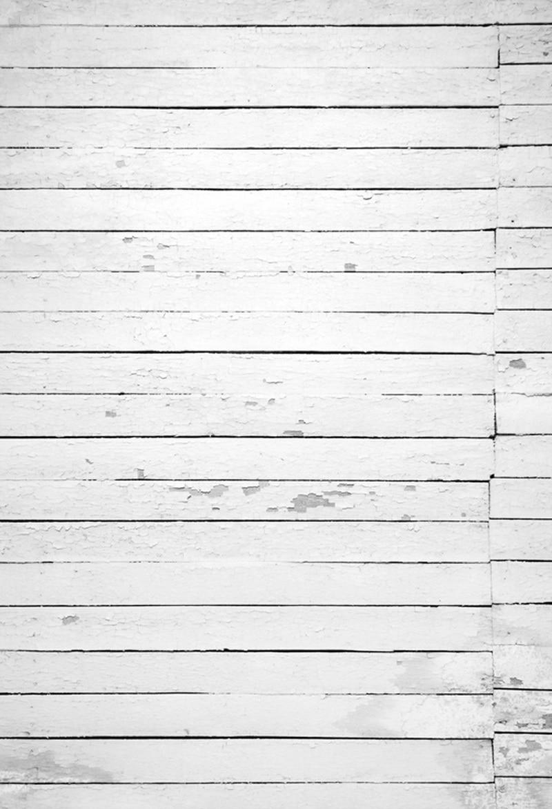 BABY photography backdrop  Art fabric newborn Cake white wood floor photo background D-537