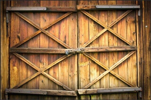 Rails Voor Deuren : Ft tan hout deuren rails lock custom fotostudio achtergrond
