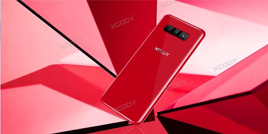 full screen mobile phone (2)