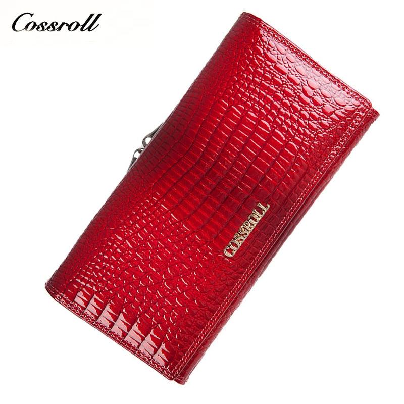 women long wallets leather purse luxury brand women wallets cow leather ladies coin purse ladies crocodile skin wallet carte just star women s leather wallets ladies