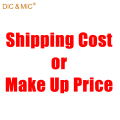 Shipping Cost or Product Price or Special Product Without Link Make up the difference