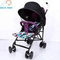 Полезное качество удобные мягкие 99% УФ UVB Лучей Вс Крышки зонт Производитель для Детские Коляски Коляска Багги Коляски и Автомобиля мест