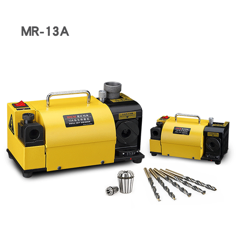 Drill Bit Grinder MR-13A, CNC drilling cutter grinding machine