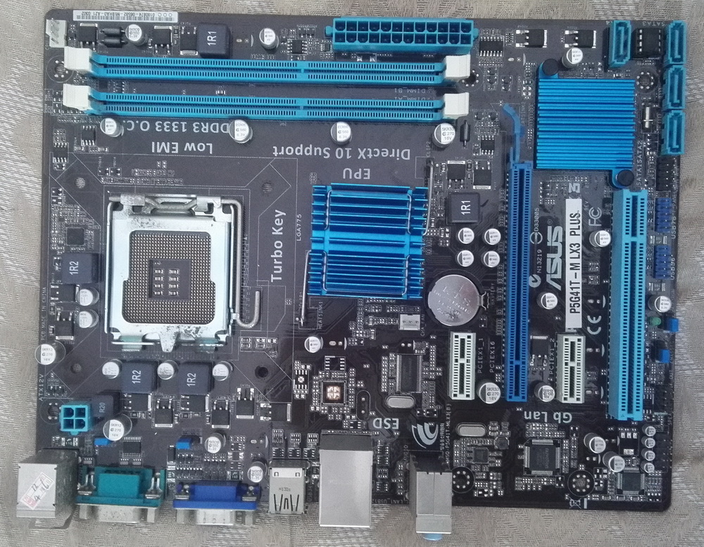 ASUS P5G41T-M LX3 DRIVER DOWNLOAD