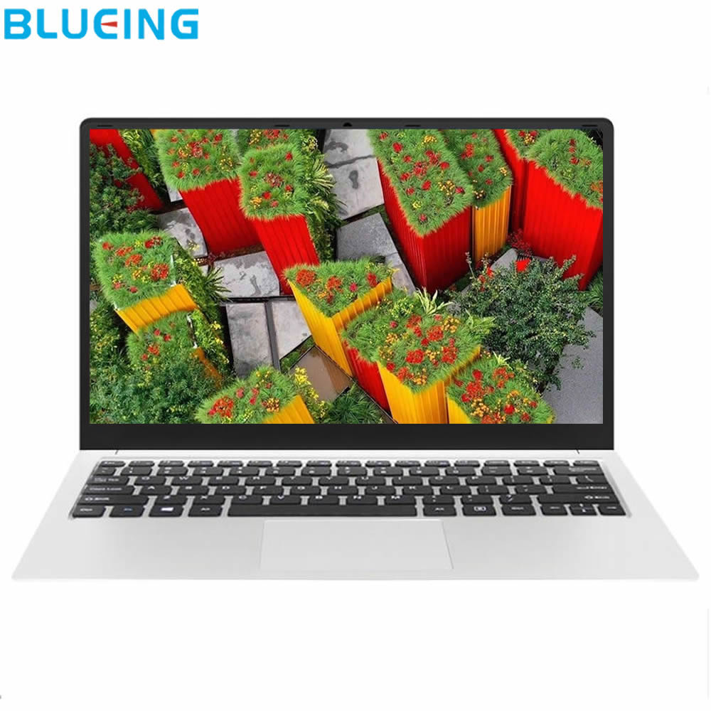 Gameing Laptop 15.6 Inch Ultra-slim 6GB RAM 512GB  Large Battery Windows 10 WIFI Bluetooth Laptop Computer PC Free Shipping