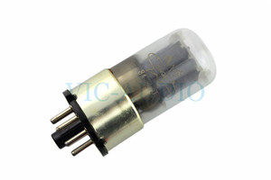 Image 2 - 1Piece Shuguang 6N9P Vacuum Tube Replace 6SL7 6H9C 5691 Electron Tube Free Shipping