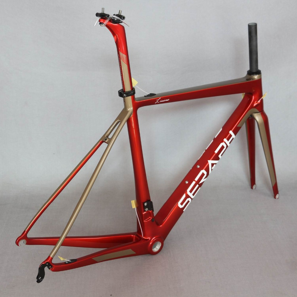 HTB15DKuX5HrK1Rjy0Flq6AsaFXax - super light T1000 carbon  fibre bicycle frame 780g Carbon Road Bike Frame Di2 Electronic variable speed  new Eps technology