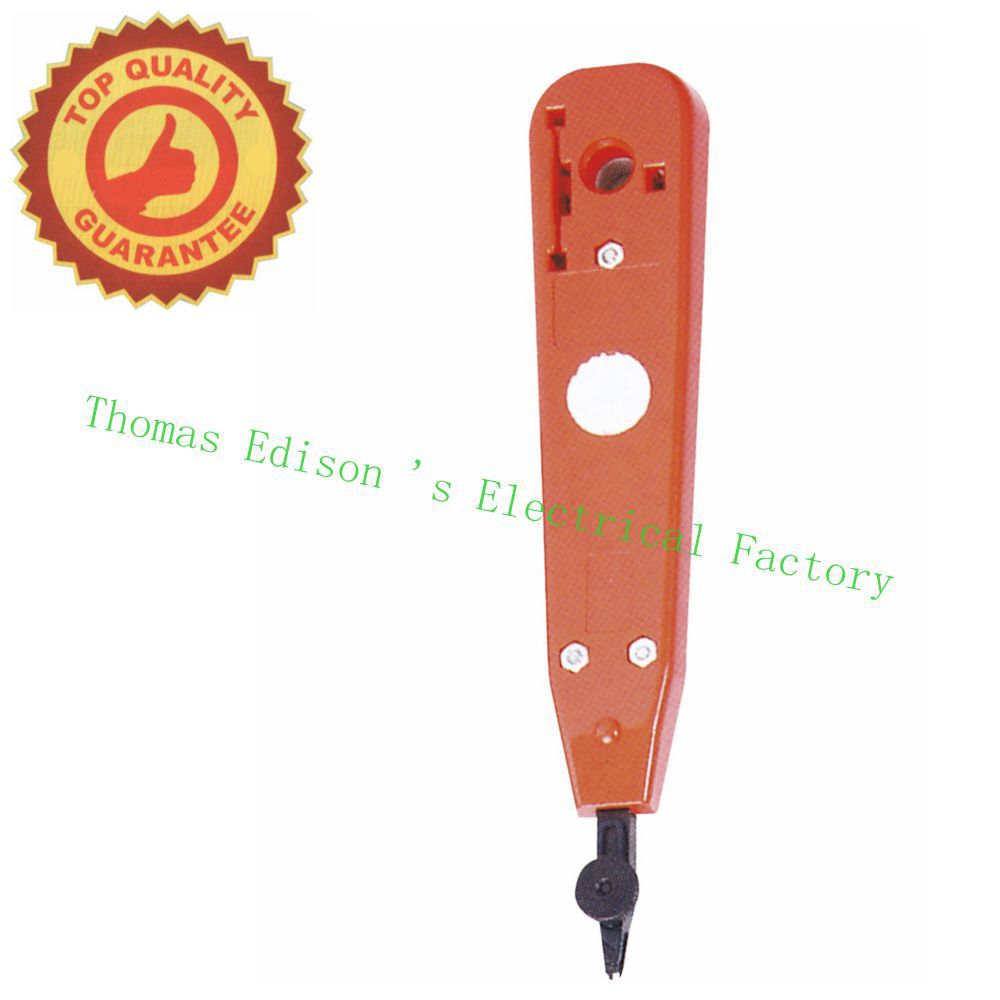 HT-3142 LAS-Plus Insert tools for Impact telecom Terminal Block Network tool Network Plier