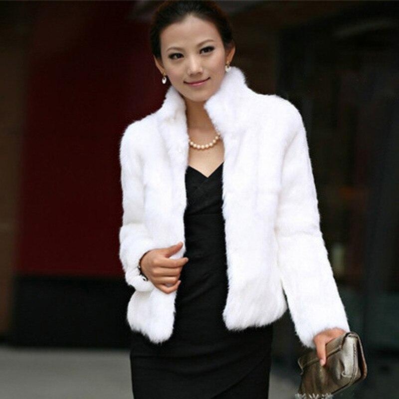 Online Get Cheap White Fur Coat Women -Aliexpress.com | Alibaba Group