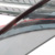 Envío libre accesorios de puerta de coche side window deflector visera de la ventana para toyota hilux revo 2015 2016 + Toldos y Refugios