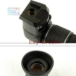 Image 5 - זווית צפייה מאתר שחף 1x 3.3x עינית עבור ניקון D800E D800 D810 D4 D4S D3 D700 5D2 5D3 70D 60D 700D 650D מצלמה PB409