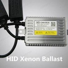 Polarlander 2pcs Good Quality for Fog Lamps Front Bulbs 55W HID Xenon Kits H1 H3 H4 H7 H8 H11 X5 Canbus Ballast