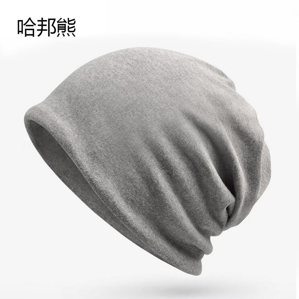 Spring Fashion Men Knitted Winter Cap,Casual Beanies for Men Solid Color Hip-hop Slouch Skullies Bonnet Unisex Cap Hat Gorro hot winter casual beanies hats for women knitted solid hip hop slouch skullies bonnet cap hat gorro baggy warm beanies femme