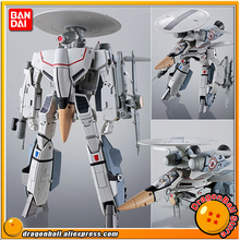 "Anime ""Macross: Do You Remember Love?"" Original BANDAI Tamashii Nations HI METAL R Action Figure   VE 1 Elintseeker"