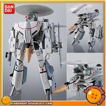 """Anime """"Macross: czy pamiętasz miłości? """"oryginalny BANDAI Tamashii narodów HI metalowe R figurka VE 1 Elintseeker"""