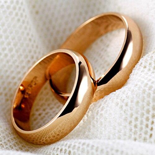 Accessoires classique brève bague amoureux bague mariée bague de fiançailles da20