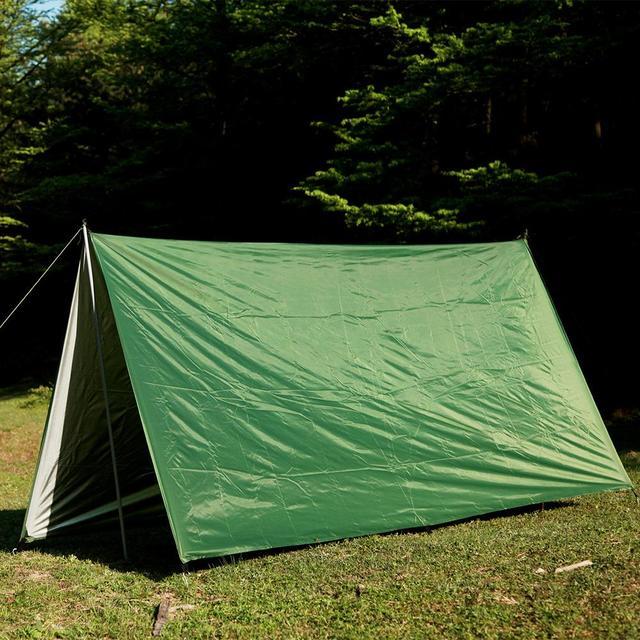 Silver Coating Anti UV Ultralight Sun Shelter Beach Tent Pergola Awning Canopy 210T Taffeta Tarp Camping Sunshelter 3x3m
