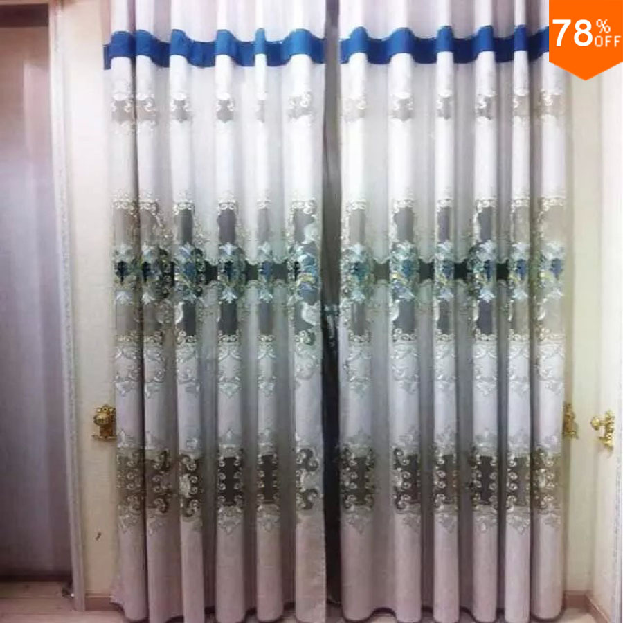 Мода Новый Дубай Роскошные Магнитная drapry для гостиной Кот Вышивка двери отель шторы древних времен для вид супер!
