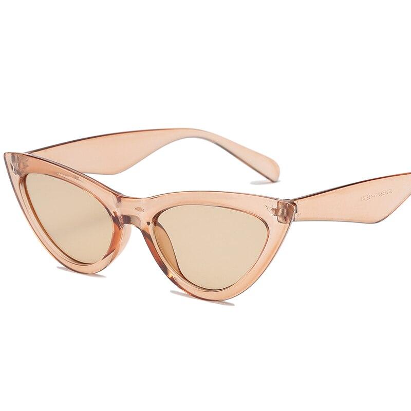 Óculos de sol olho de Gato óculos de sol das mulheres de moda de nova sexy  2018 mestre sunglases marca de design de luxo do vintage 3c0277e1f4