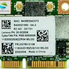 Wireless Wifi Lenovo Z370 Wlan-Card Mini pci-E BCM943227 300mbps Broadcom for Ibm/Z370/Z570/..