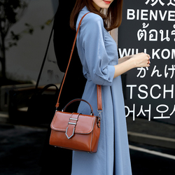 WEIXIER fashion bags for women 2018 Handbags Cowhide Famous Brands Designer Handbags Luxury Women Crossbody Bags Lady bag NS-63