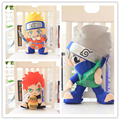 30cm Japanese Anime Naruto Plush Toy Naruto Kakashi Gaara Parker Stuffed Soft Toys Kawaii Toys Brithday Gift