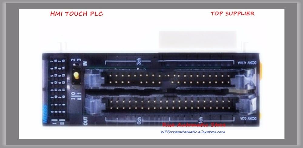 CJ1W-MD563 PLC I/O 32 point 5VDC New Original