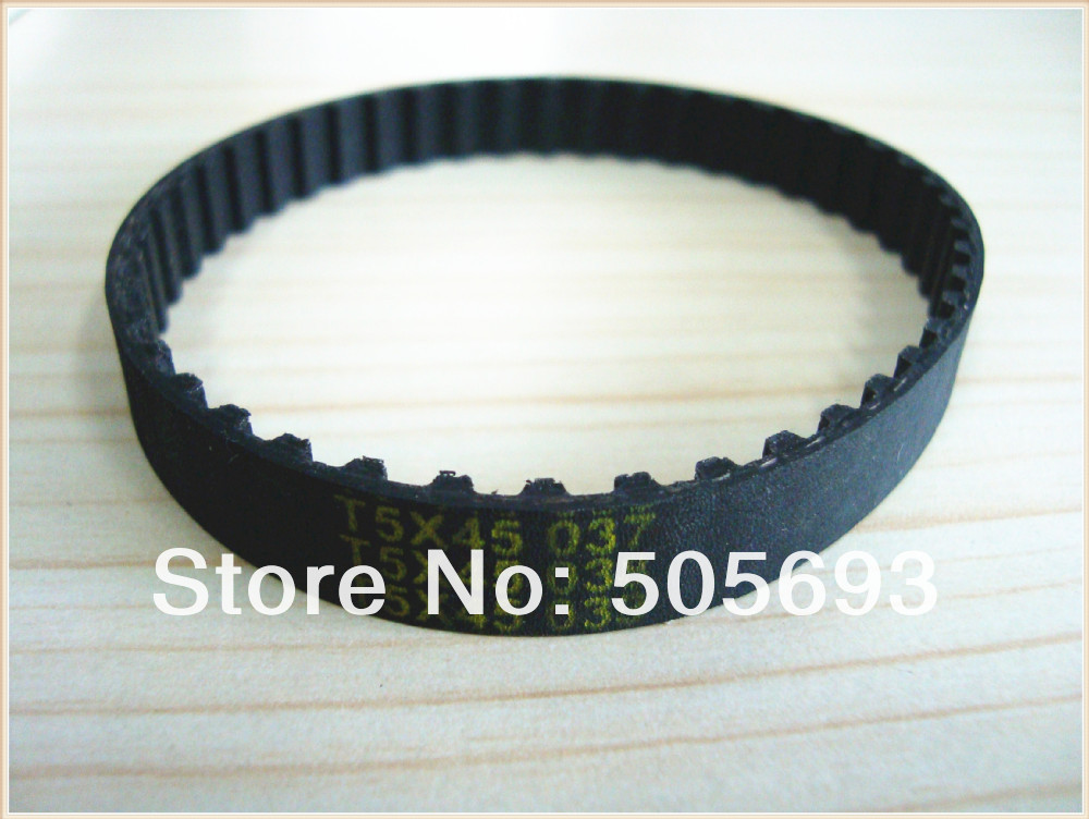 T5 timing round belt,length  240mm width 10mm  Coupler D25 L30 hole 8-12mm  sell by one pack beck arnley 026 0244 timing belt