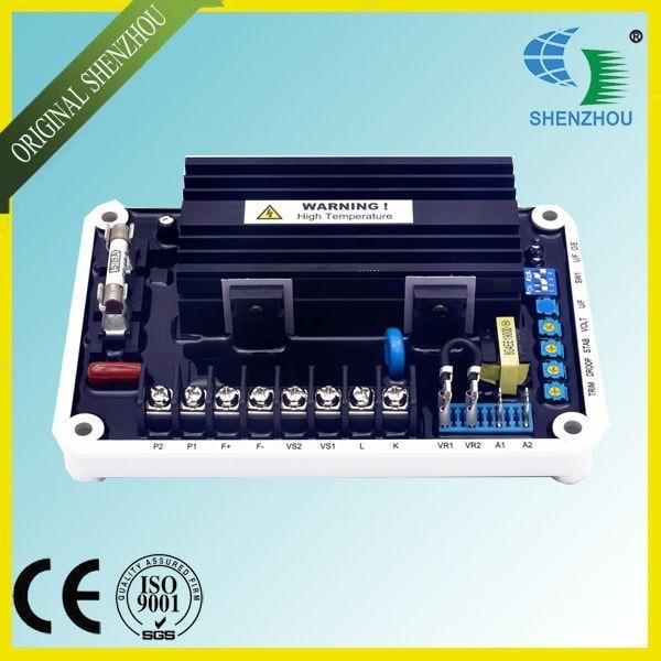 AVR Generator Card EA16, AVR Automatic Voltage Regulator EA16 (50Hz) automatic voltage regulator generator avr r438