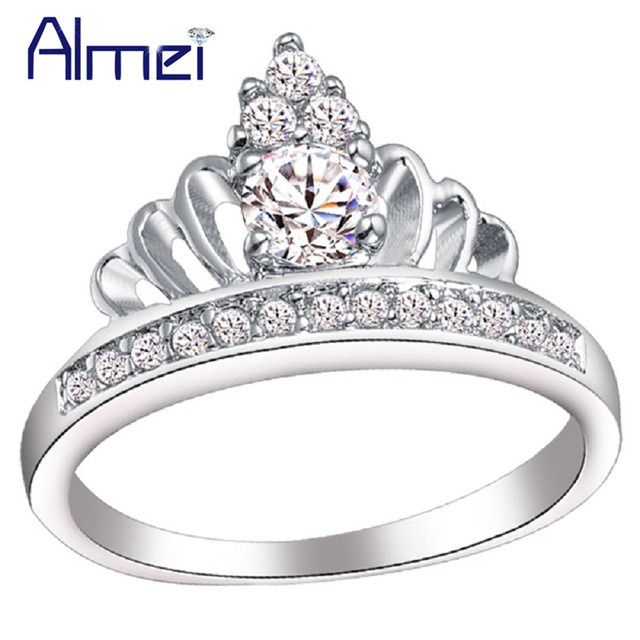 rings solitaire long ring platinum engagement jewelers s large four style prong classic collections