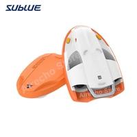 2019 Latest Sublue Swii Electronic Kickboard Buoyancy Swimming Scooter Children Adult Beginner Floating Drifting Board Equipment